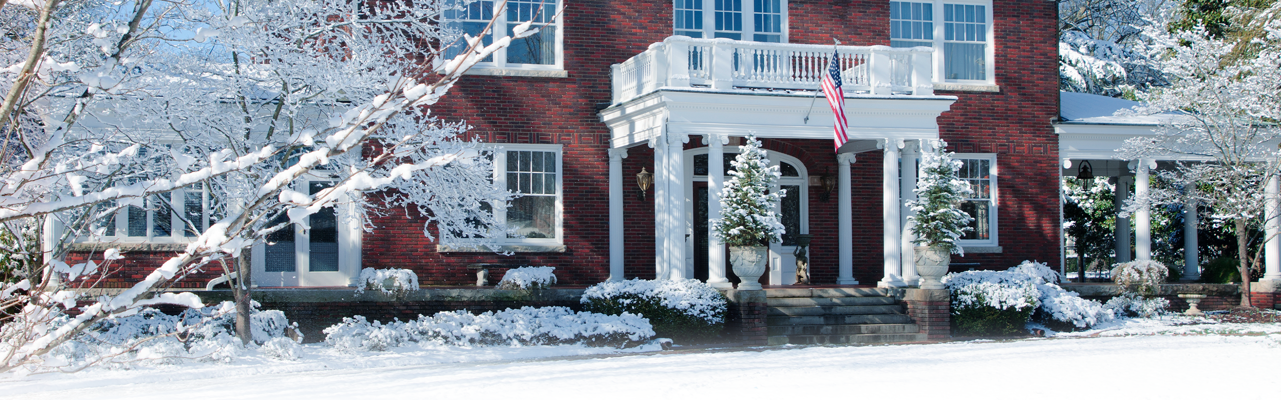 Snow Pushers Chicago — Examples (Snow Removal — Residential)