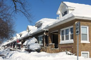 Snow Removal Chicago